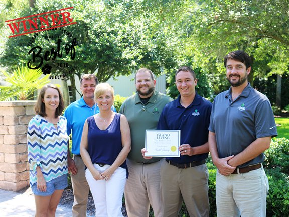 Coastal Greenery - Best Landscaper