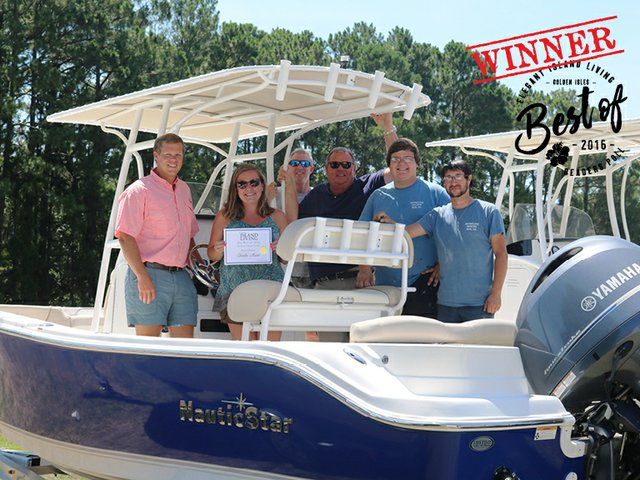 Shoreline Marine - Best Boat Dealer