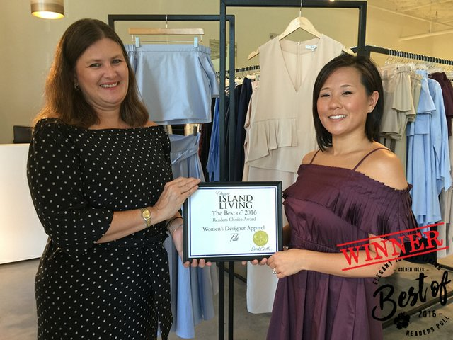 Tibi - Best Women's Designer Apparel