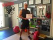 Chris Martinez (The Brick/Elite Fitness) - Best Personal Trainer