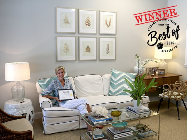 Mary Bryan Peyer - Best Interior Designer