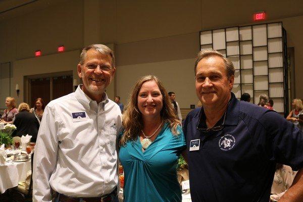 Jones Hooks, Kimberly Andrews, Terry Norton
