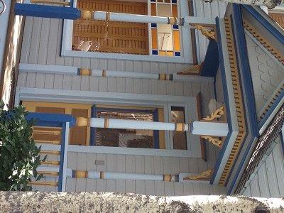 Telluride Victorian Home