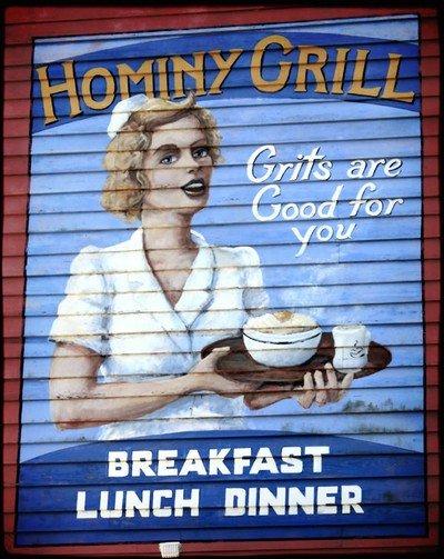 Hominy Grill
