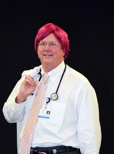 Bruce G. Tripp, M.D., Radiation Oncologist, Southeast Georgia Health System