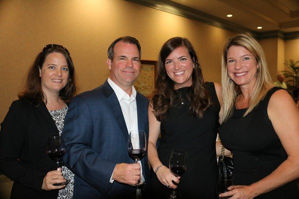 Jennifer Gray, Mark and Heather Kennedy, Jenni Boczar