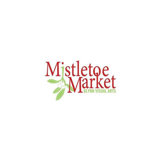 Mistletoe Market logo