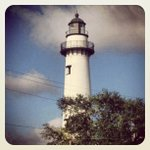 St. Simons Lighthouse