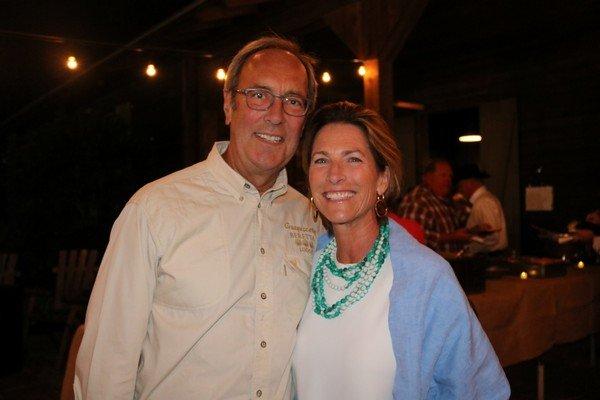 Allen and Kathie Williamson