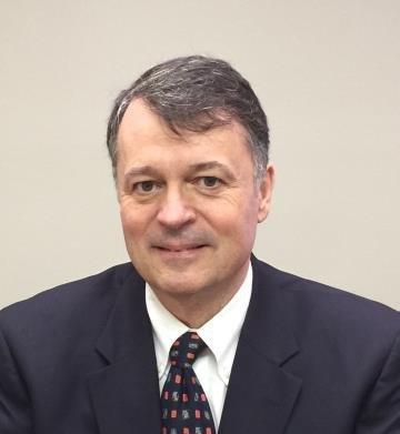 Paul White CCGF