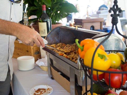 St. Simons Island Food & Spirits Festival