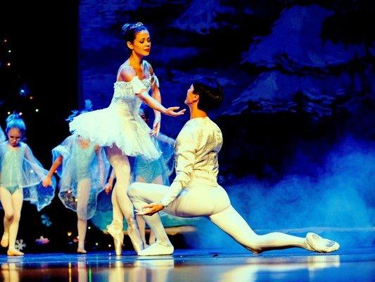 The Nutcracker Golden Isles Ballet Co.