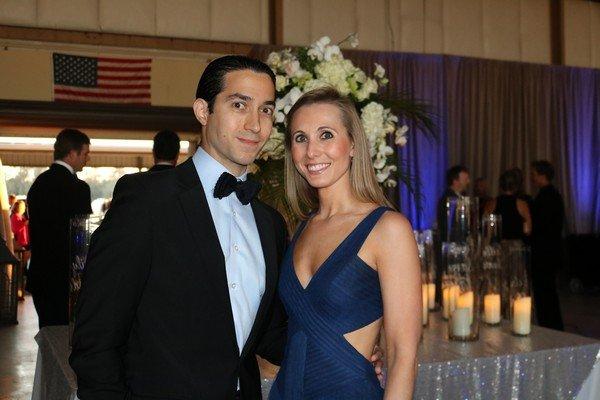 Rafael Alba Yunen, Nicole Benton