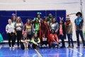 BHS Art Students