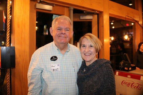 Don and Marjorie Varnadoe