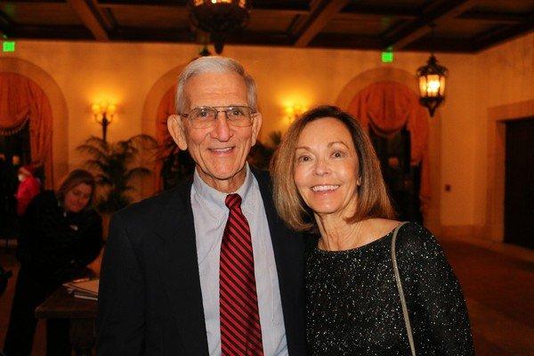 Jim Lowery, Susan Johnson