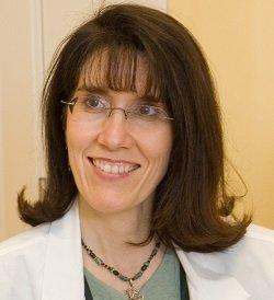 Diane G. Bowen MD