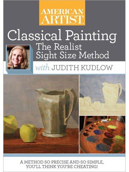 Judith Kudlow Realist Size Sight Method