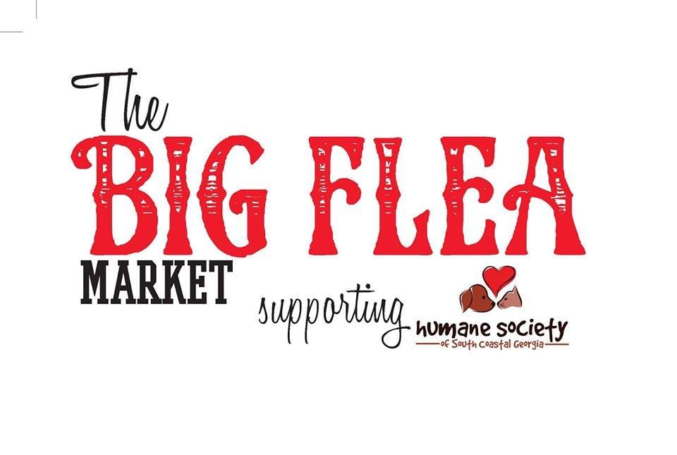 St Simons Island Flea Market