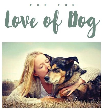 For the Love of Dog.jpg