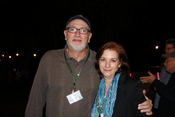 Keith Dean, Donna Hougentogler