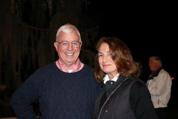 Derrell Rolston, Debra Case