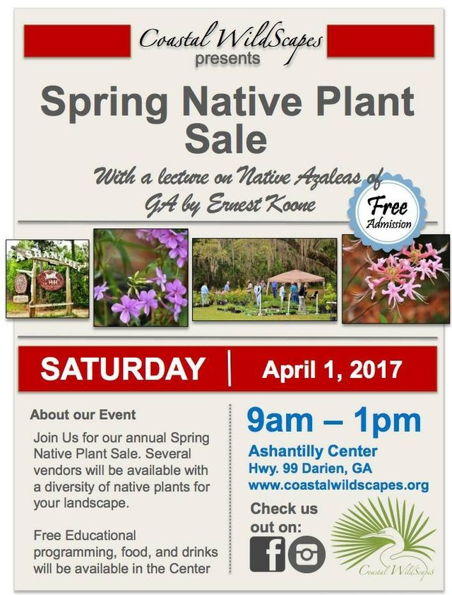Spring Native Plant Sale 2017.JPG