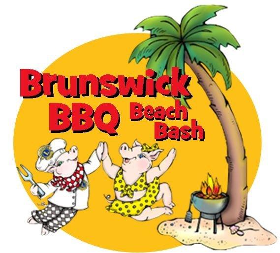 Brunswick BBQ Beach Bash