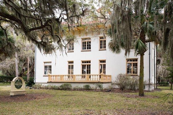 JI Goodyear Cottage
