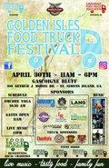 Golden Isles Food Truck Festival #1