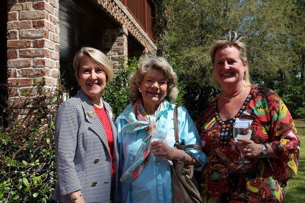 Margie Varnadoe, Star Wheeler, Ann Owens
