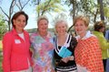 Mary Bishop, Marie Stubbs, Martha Ellis, Nancy Pandolfi