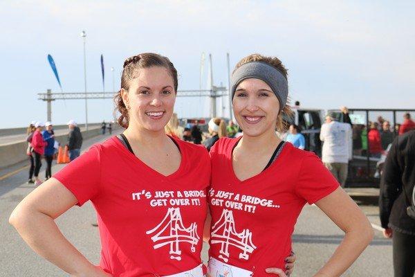 Heather Thompson, Erica Anderson