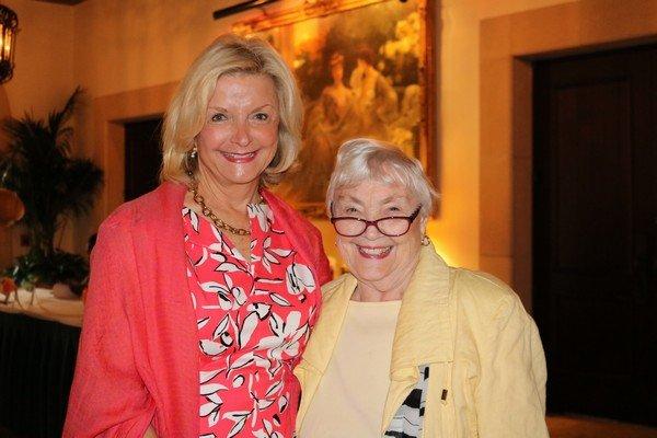 Janet Singleton, Margaret Altman