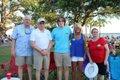 Calvin, Bob, John Paul, Connie, and Sherry Bennett
