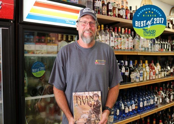Hamby's By Air Package Store - Liquor Store