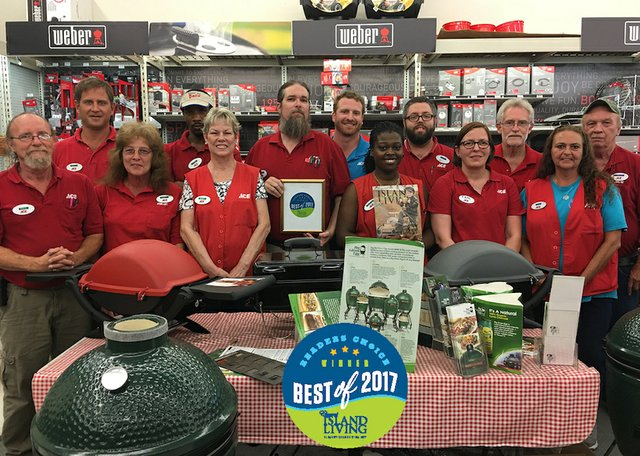 Island Ace Hardware - Store with Most Helpful Staff