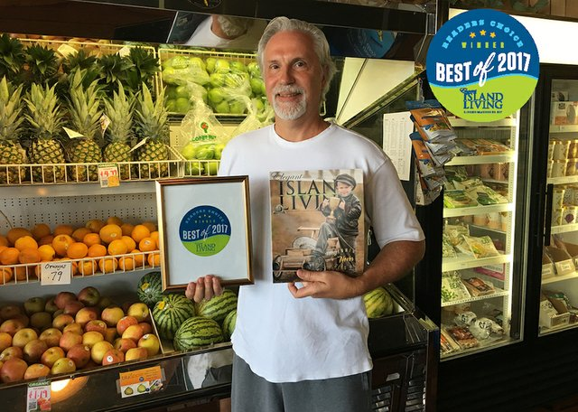 Island Natural Market - Health & Organic Foods
