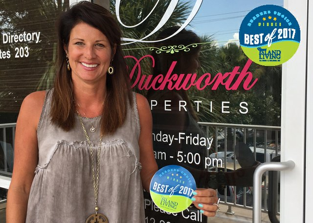 LeAnn Duckworth - Real Estate Agent