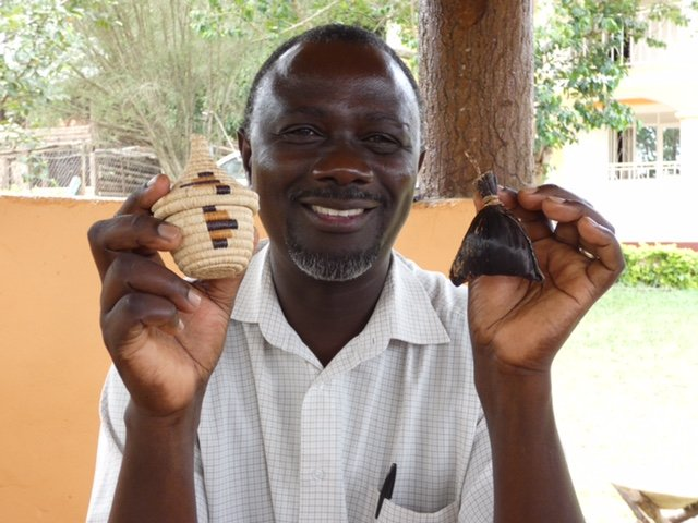 Coffee Hospitality Uganda-style