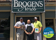 Brogen's North - Chili
