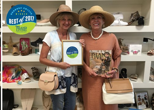 Shackelford Shoes - Women's Shoes and Sandals, Hats, Handbags