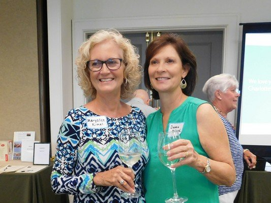 Maryalice Kimel, Debbie Holland