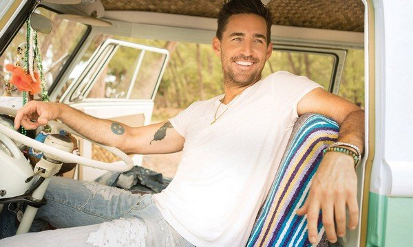 Country music singer/songwriter Jake Owen will be headlining Saturday's concert presented by Southeast Georgia Health System.