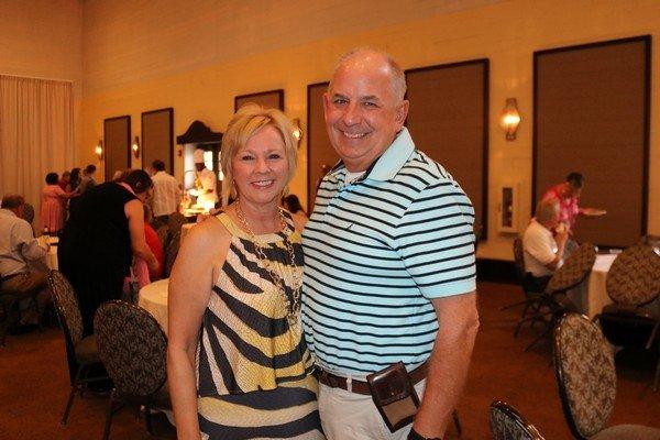Patty and Phillip Kempton