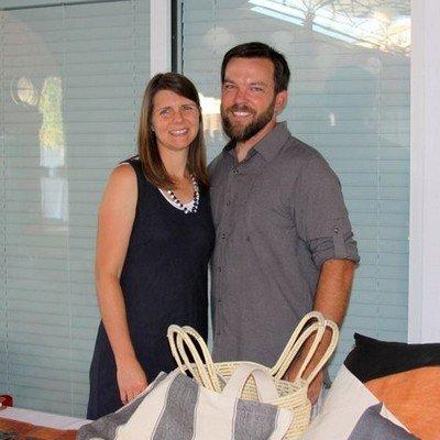 Jessica and Adam Pelletier
