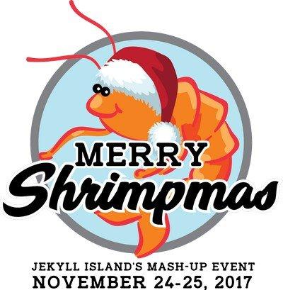 merry shrimpmas