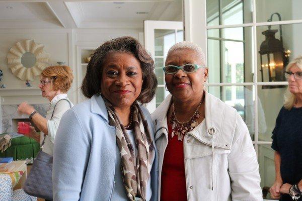 Margie Harris, Beverly Lewis