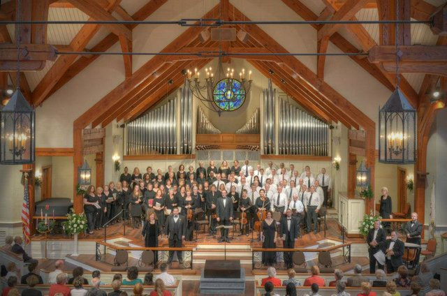 Community Messiah Concert pic