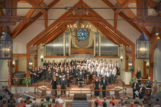 Community Messiah Concert pic